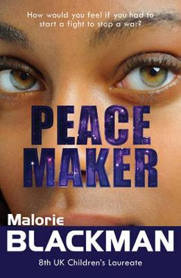 Peace Maker book