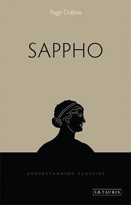 Sappho by Page DuBois