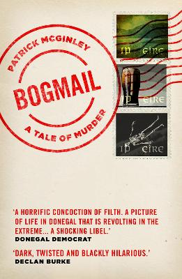 Bogmail by Patrick McGinley