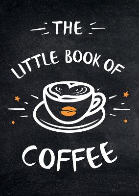 The Little Book of Coffee by