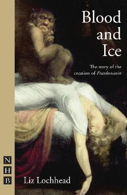 Blood and Ice by Liz Lochhead