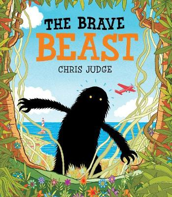 The Brave Beast by Chris Judge