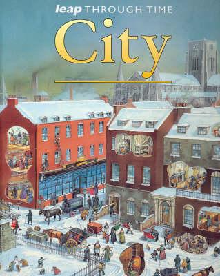 City by Nicholas Harris