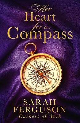 Her Heart for a Compass book