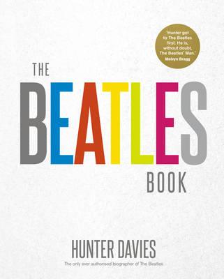 Beatles Book by Hunter Davies