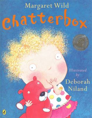 Chatterbox by Margaret Wild