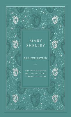 Frankenstein (Faux Leather Ed) by Mary Shelley