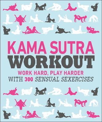 Kama Sutra Workout book