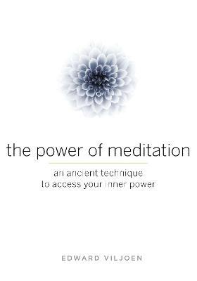 Power of Meditation book