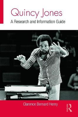 Quincy Jones book