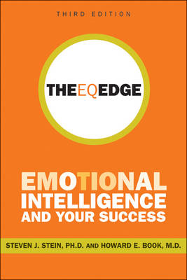 The EQ Edge by Steven J. Stein