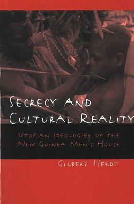 Secrecy and Cultural Reality book