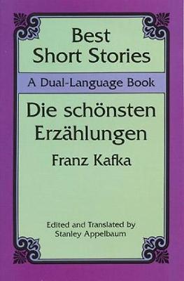 Best Short Stories by Franz Kafka