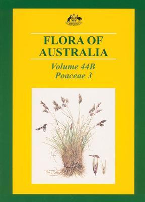 Flora of Australia by CSIRO PUBLISHING