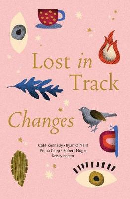 Lost in Track Changes by Simon Groth