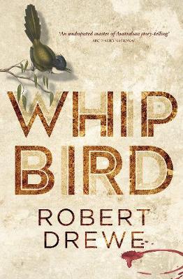 Whipbird book