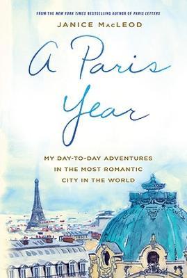 Paris Year book
