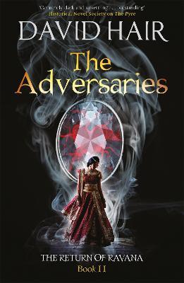Adversaries by David Hair