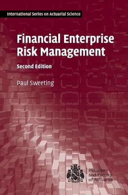 Financial Enterprise Risk Management by Paul Sweeting