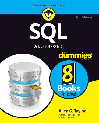SQL All-in-One For Dummies by Allen G. Taylor