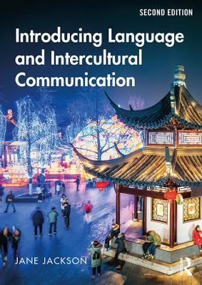 Introducing Language and Intercultural Communication book