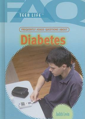 Diabetes by Judith Levin