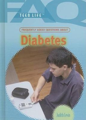 Diabetes by Judith Levin