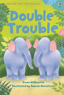 Double Trouble book