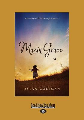 Mazin Grace by Dylan Coleman
