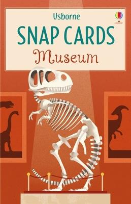 Museum Snap by Matthew Oldham