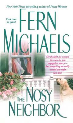 The Nosy Neighbor by Fern Michaels