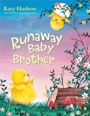 Runaway Baby Brother by Katy Hudson