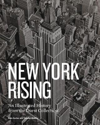 City Rising by Kate Ascher