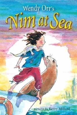 Nim at Sea book