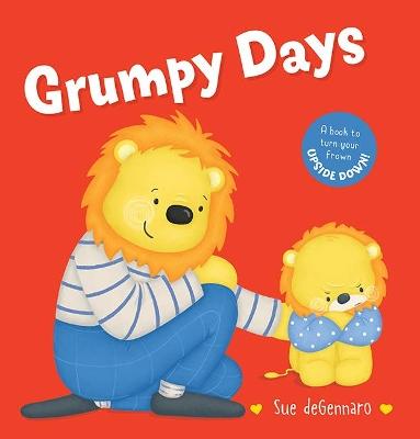 Grumpy Days book