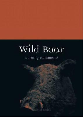 Wild Boar book