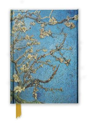 Van Gogh: Almond Blossom (Foiled Journal) by Flame Tree Studio