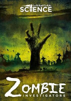 Zombie Investigators book