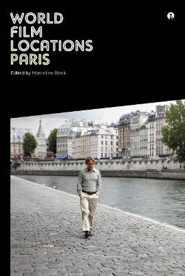 World Film Locations: Paris by Marcelline Block