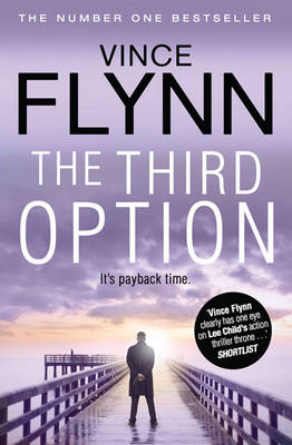 The Third Option by Vince Flynn