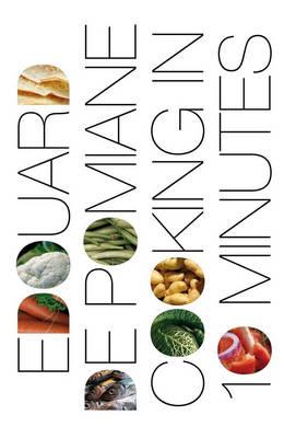 Cooking in Ten Minutes book