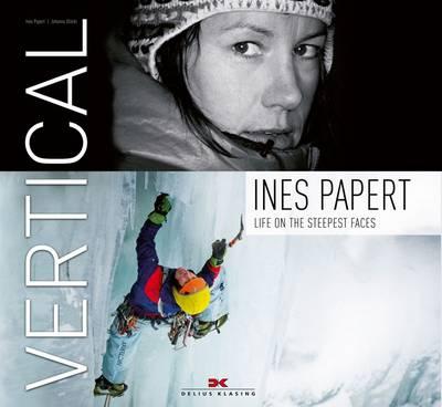 Vertical by Ines Papert