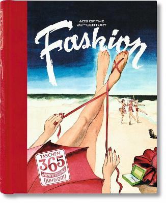 Taschen 365, Day-by-day, 20th Century Fashion by TASCHEN