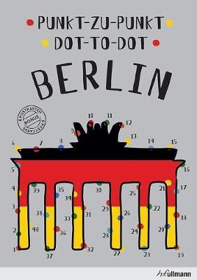 Dot-to-Dot Berlin by Agata Mazur
