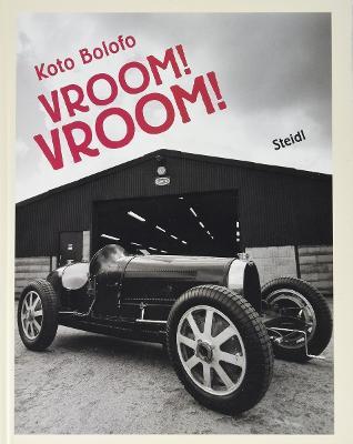 Koto Bolofo: Vroom! Vroom! by Koto Bolofo