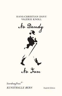 No Dandy, No Fun book
