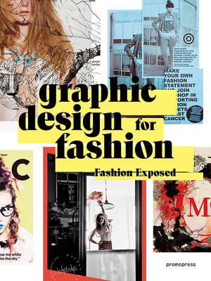 Graphic Design for Fashion - Fashion Exposed by Wang Shaoqiang