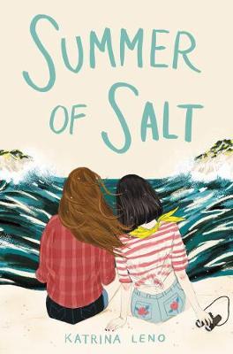 Summer Of Salt book