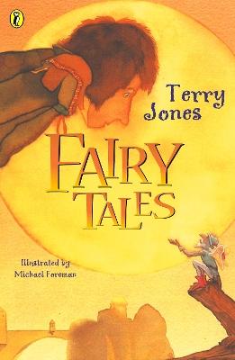 Fairy Tales book