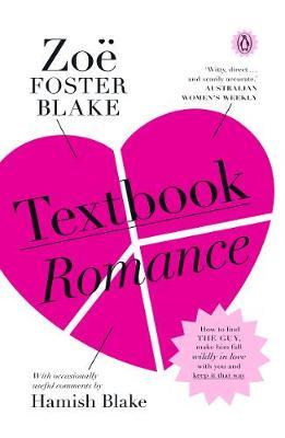 Textbook Romance by Hamish Blake